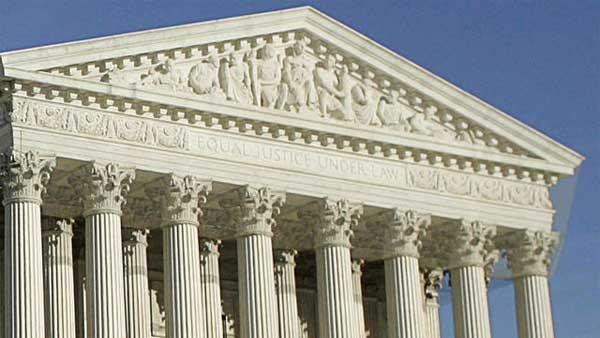 Supreme Court voids key part of Voting Rights Act