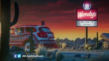 Wendy's Drive to the Final Four Takes on Indianapolis