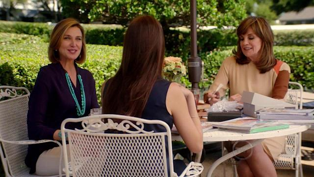 We Speak to Dallas Star Julie Gonzalo About the New Season of the Show