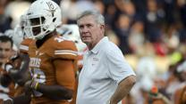 Will Mack Brown Coach Against Oregon?