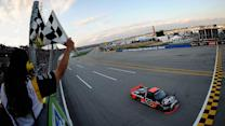 Final Laps: Sauter holds on ahead of melee