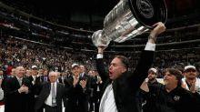 LA Kings hire John Stevens as head coach