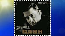 Johhny Cash gets stamp of approval