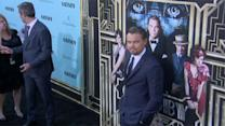 The Great Gatsby Red Carpet Highlights