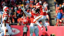 Why Chiefs will knock out Colts in Wild Card