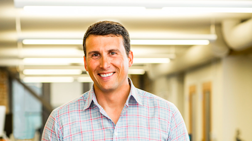 3 things this CEO learned from Salesforce after selling his startup for $80 million