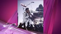 Entertainment News Pop: Miguel May Face Lawsuit From Fan He Landed on at the Billboard Music Awards