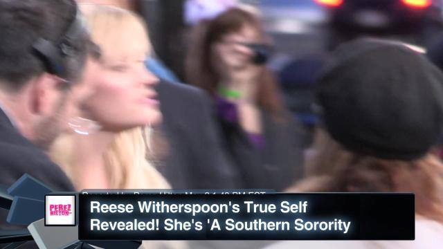 Reese Witherspoon News - Jim Toth, Law Enforcement