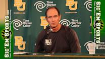 Art Briles Press Conference