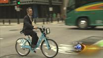Divvy bikes: Chicago bike sharing busiest in world, city says