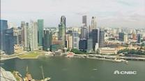 Tracking Singapore's outlook for the next 50 years