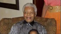 South African government says Mandela in critical condition