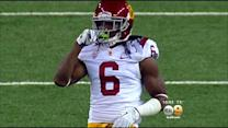 LAPD Has Questions For USC's Shaw