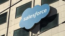 Salesforce target Tableau explored sale earlier this year: sources