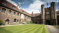 Four British Institutions Ranked In Top Five Of World's Universities