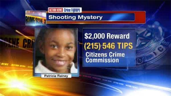 Crimefighters: Reward in shooting that left teen without an eye