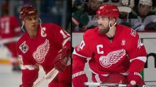 RIP, Detroit Red Wings playoff streak