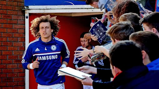 Why Chelsea paid a stupidly high transfer fee to bring back David Luiz
