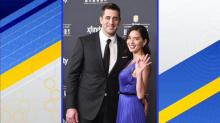 Olivia Munn Praises Boyfriend Aaron Rodgers and Packers After Team's Loss