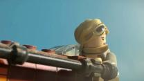 'Lego Star Wars: The Force Awakens' Trailer