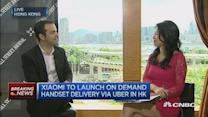 Xiaomi's Barra: We do business differently