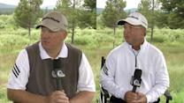 2013 PNC Round 3: Skinner and Sowards interviews