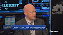 Goldman's Moe on China