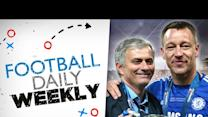 Can Chelsea win the Treble? | #FDW