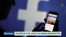 Facebook's Rule Book for Censoring Violence and Sex