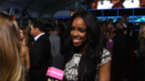 "Video: Kelly Rowland on ""Beautiful"" Baby Blue & Spending Time With Beyonce"