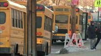 Parents facing challenges as bus driver strike lingers