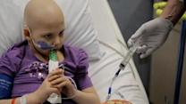 New leukemia treatment shows promising results