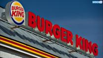 Burger King Cuts Ties With Supplier In China Food Safety Scare