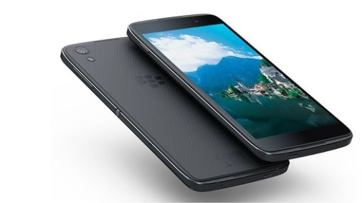 Instant Analysis: BlackBerry Ltd Launches Its Second Android Phone