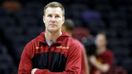 CI Interview: Iowa State Head Coach Fred Hoiberg