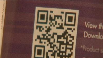 Companies Harness QR Codes For Marketing