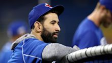 Sources: Jose Bautista in serious talks about returning to Toronto