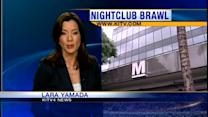 Nightclub brawl involves NFL player, club owner
