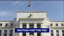 Fed meeting begins; IMF cuts U.S. growth outlook