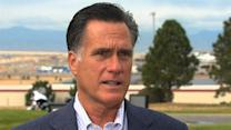 Romney attacks Obama on foreign policy