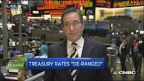 Santelli: Treasury rates 'de-ranged'