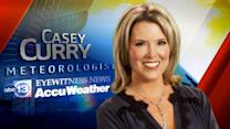 Casey Curry's Houston weather forecast
