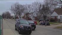 Home invasion in Harper Woods