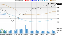 Is Cabot Oil & Gas (COG) Stock a Solid Choice Right Now?