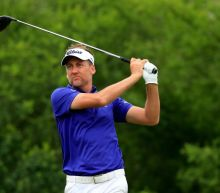Ian Poulter lost his PGA Tour card, but he isn't giving up on pro golf
