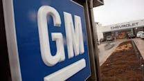 Gov't plans to sell remained GM shares