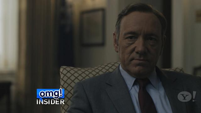 Netflix's 'House of Cards' Is a Game Changer