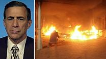 Issa: 'Nobody has been held accountable' for Benghazi