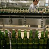 Giant Beer Merger Could Put 5,500 People Out of Work