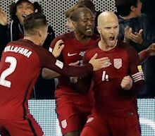 USMNT looks like USMNT of old in 6-0 World Cup qualifying rout of Honduras